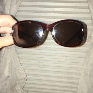 PRADA sunglasses— authentic